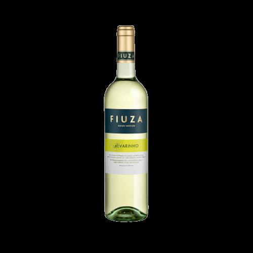 Fiuza Alvarinho - Vino Blanco