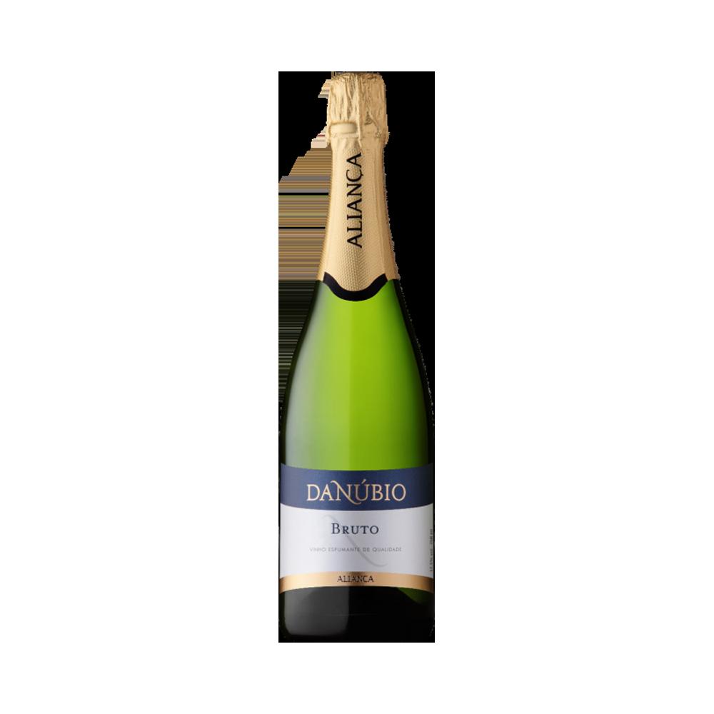 Danubio Brut - Sparkling Wine
