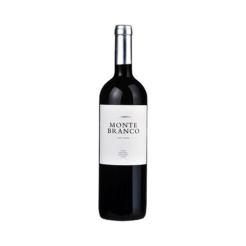 Monte Branco - Red Wine