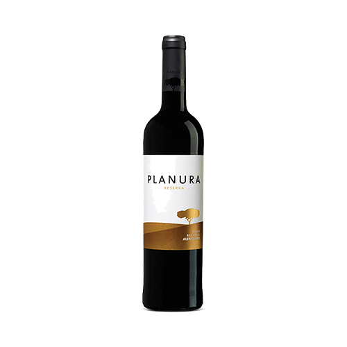Planura Reserva - Red Wine