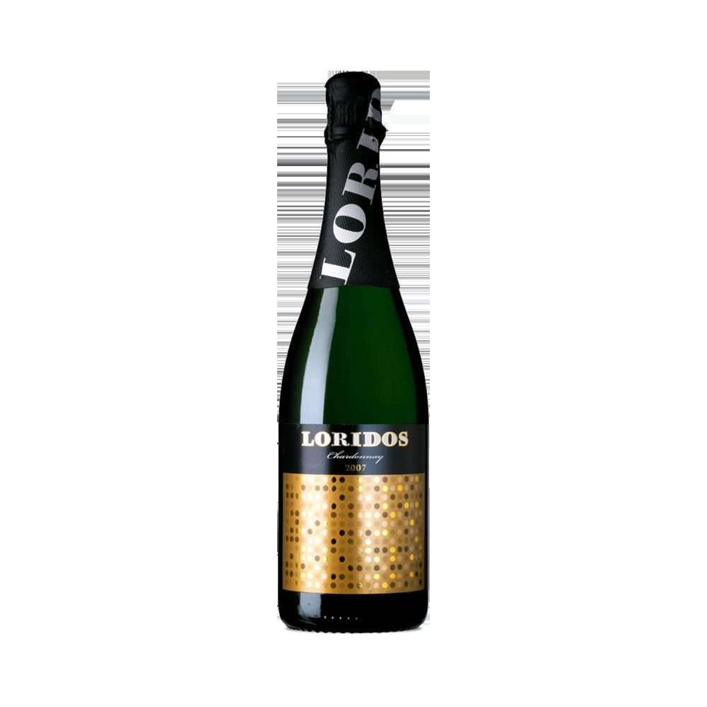 Loridos Chardonnay Vin Pétillant