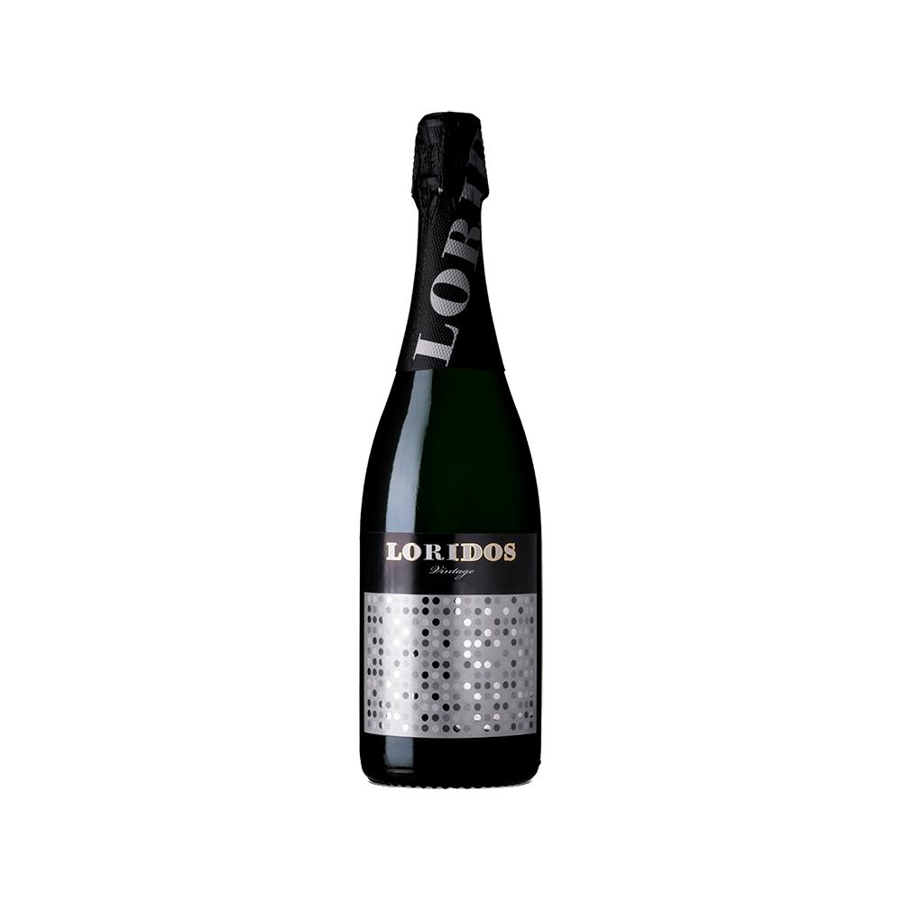 Loridos Vintage Vin Pétillant
