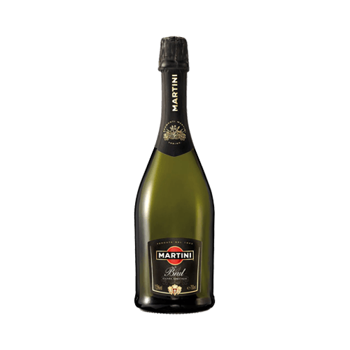 Martini Brut - Sparkling Wine