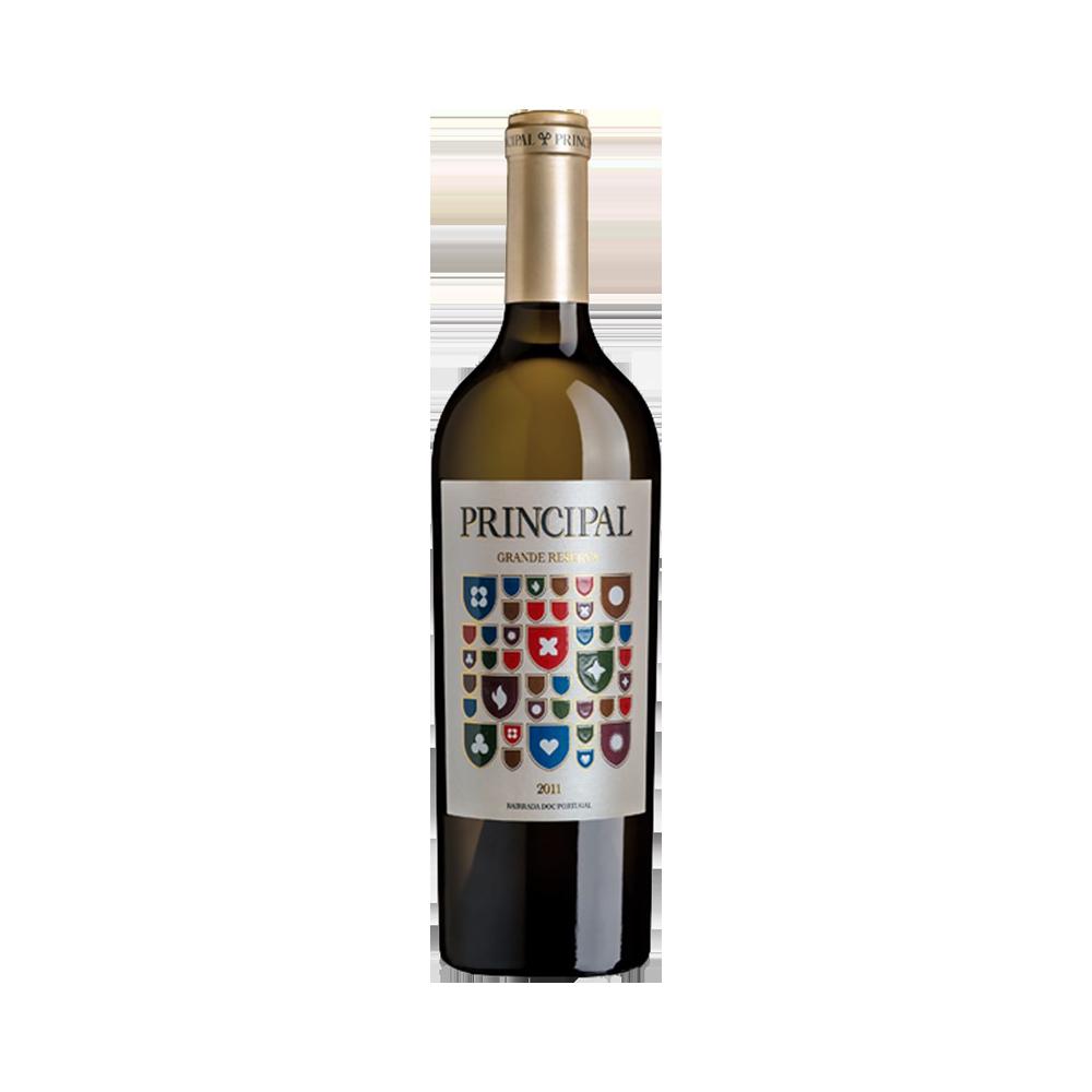 Principal Grande Reserva - White Wine