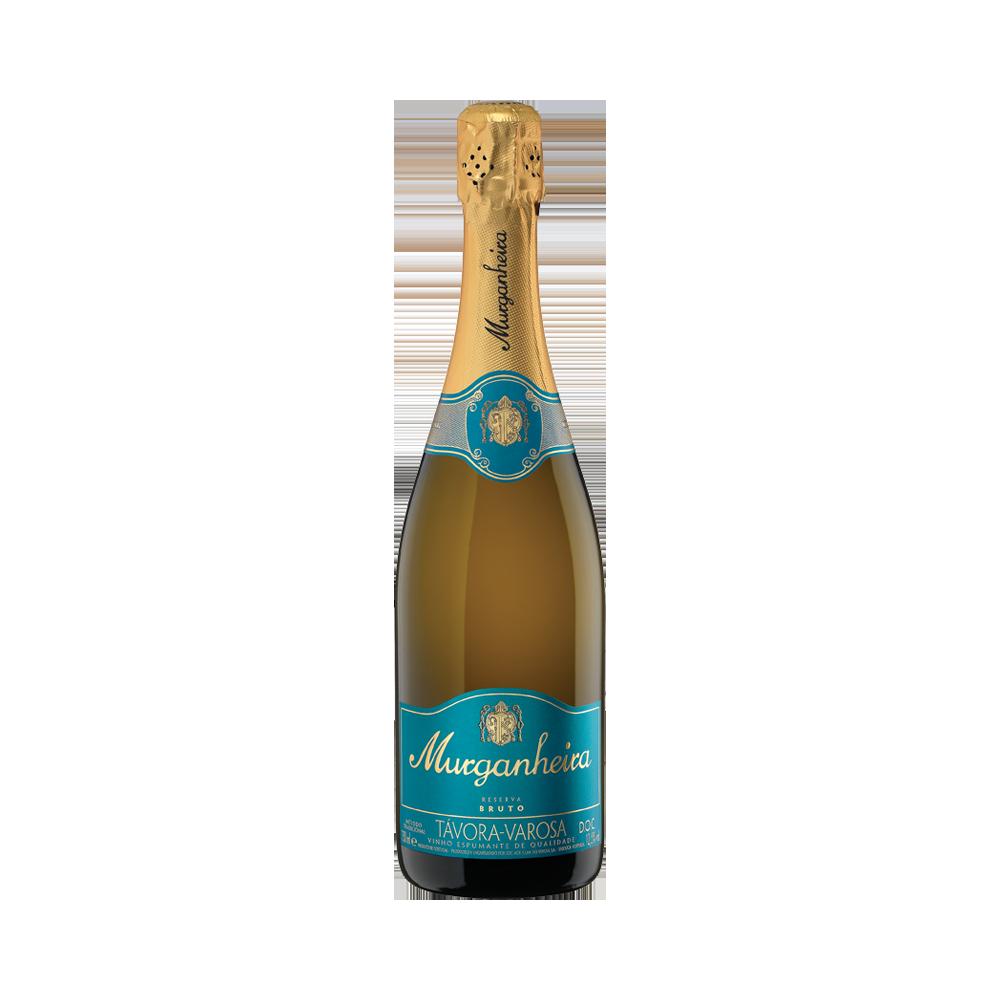 Murganheira Reserva Brut - Vinho Espumante