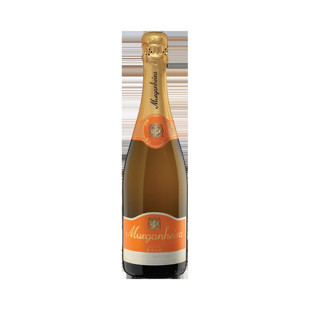 Murganheira Reserve Sweet - Sparkling Wine
