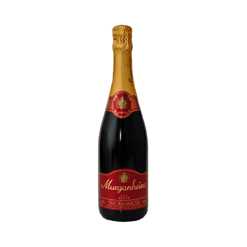 Murganheira Red Brut - Sparkling Wine