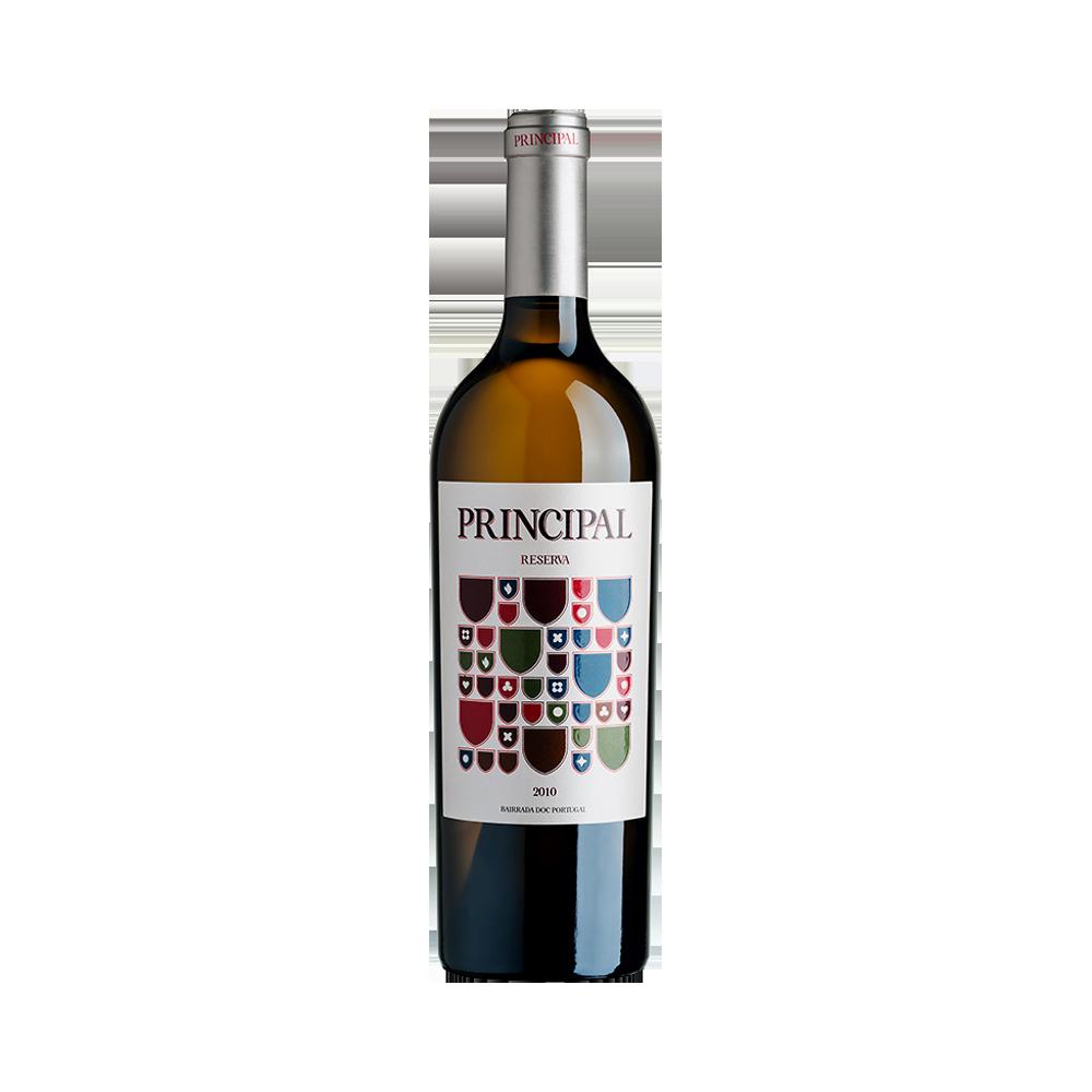 Principal Reserva - Vino Blanco