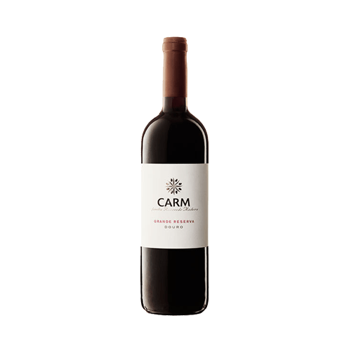 Carm Grande Reserva - Red Wine