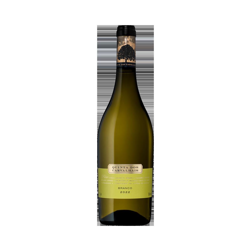 Quinta dos Carvalhais - Weißwein