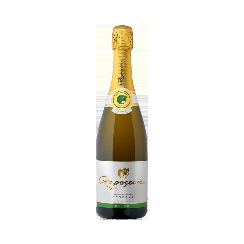Raposeira Reserva Brut - Sparkling Wine