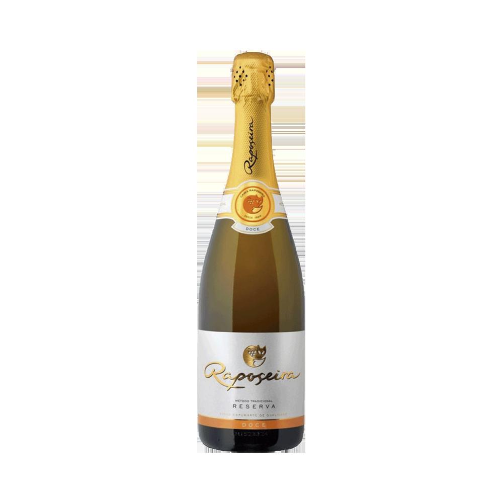 Raposeira Reserve Sweet - Sparkling Wine