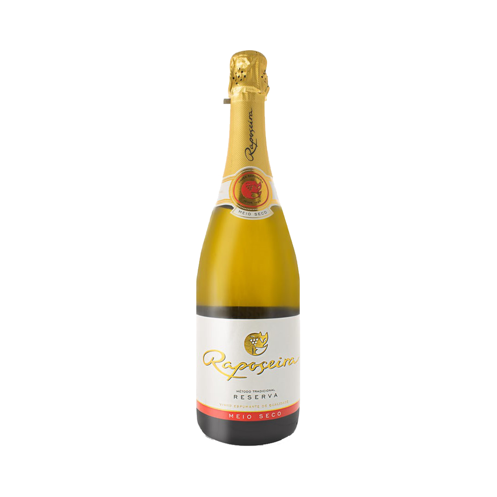 Raposeira Reserve Semi Dry - Sparkling Wine