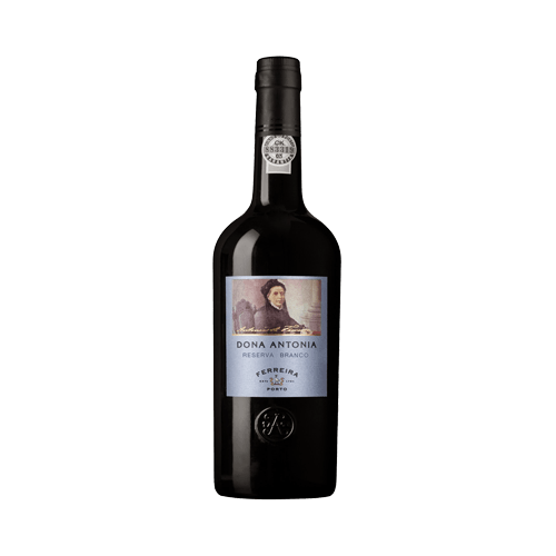 Port wine Ferreira Dona Antonia Reserve White - Fortified Wine