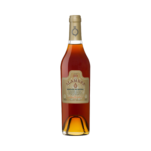 Alambre Moscatel 30 Years 500ml - Fortified Wine