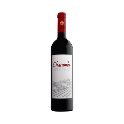 Charamba - Vin Rouge