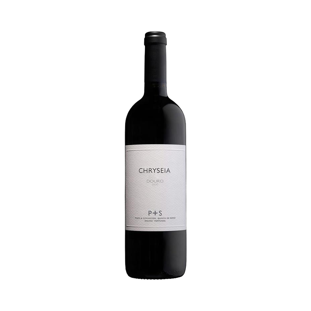 Chryseia Red Wine