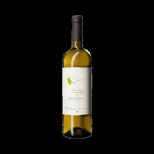 Alvarinho by Rui Roboredo Madeira - Witte Wijn