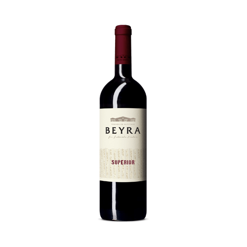 Beyra Superior - Red Wine