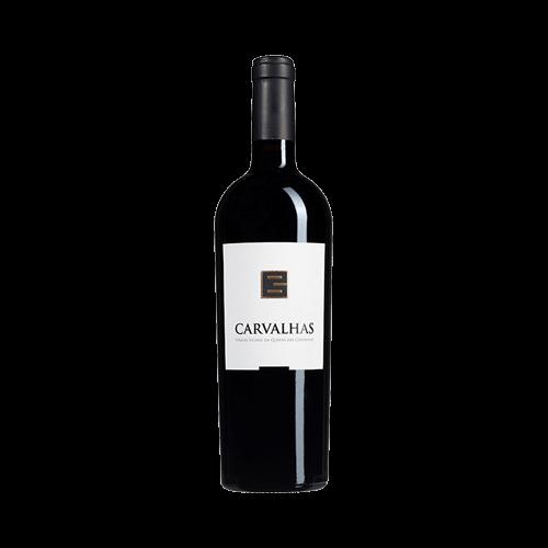 Carvalhas Vinhas Velhas - Rotwein