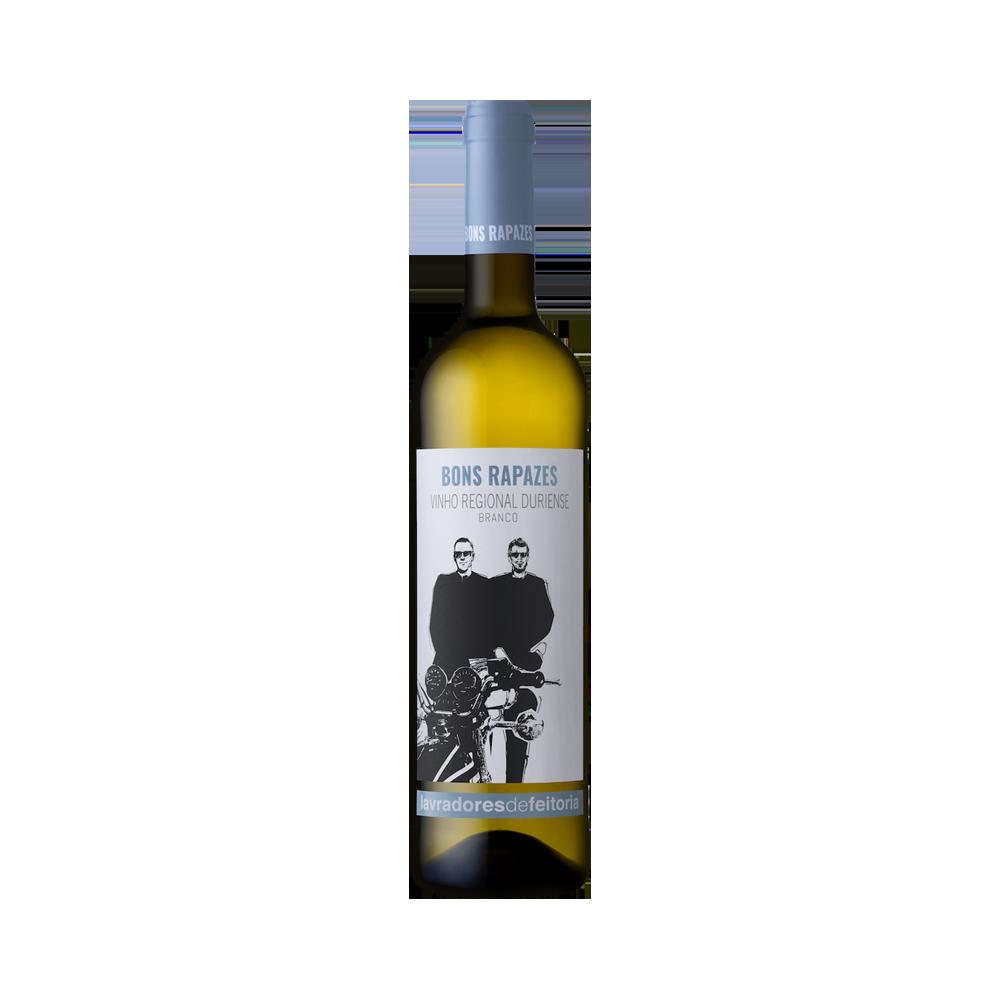 Bons Rapazes - Weißwein