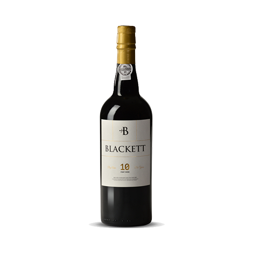 Vin de Porto Blackett 10 Years Vin Fortifié
