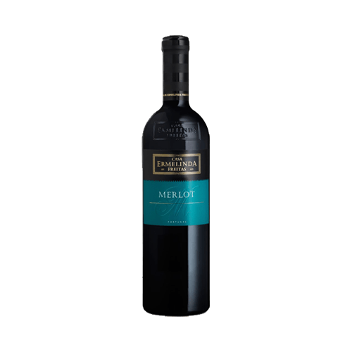 Casa Ermelinda Freitas Merlot - Vino Tinto