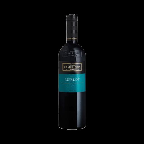 Casa Ermelinda Freitas Merlot - Red Wine