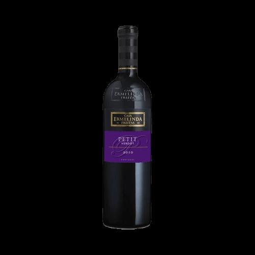 Casa Ermelinda Freitas Petit Verdot Rotwein