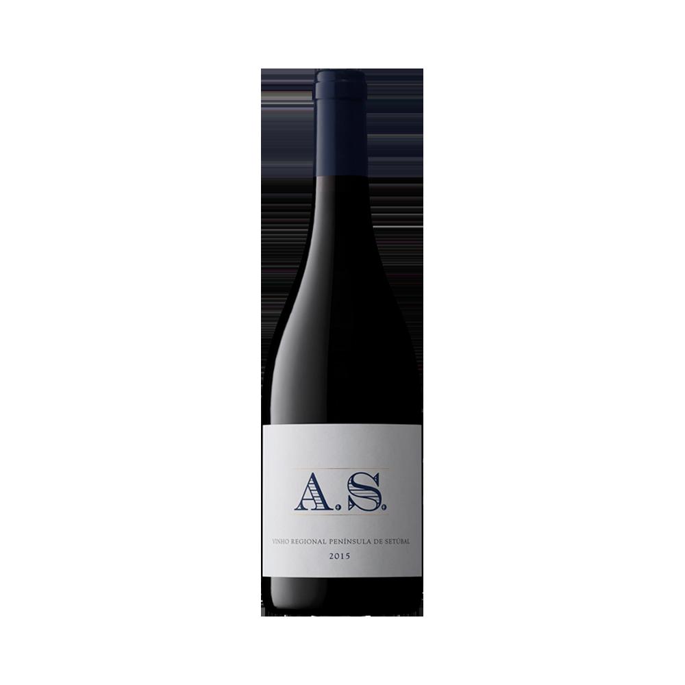 A.S. Vin Rouge