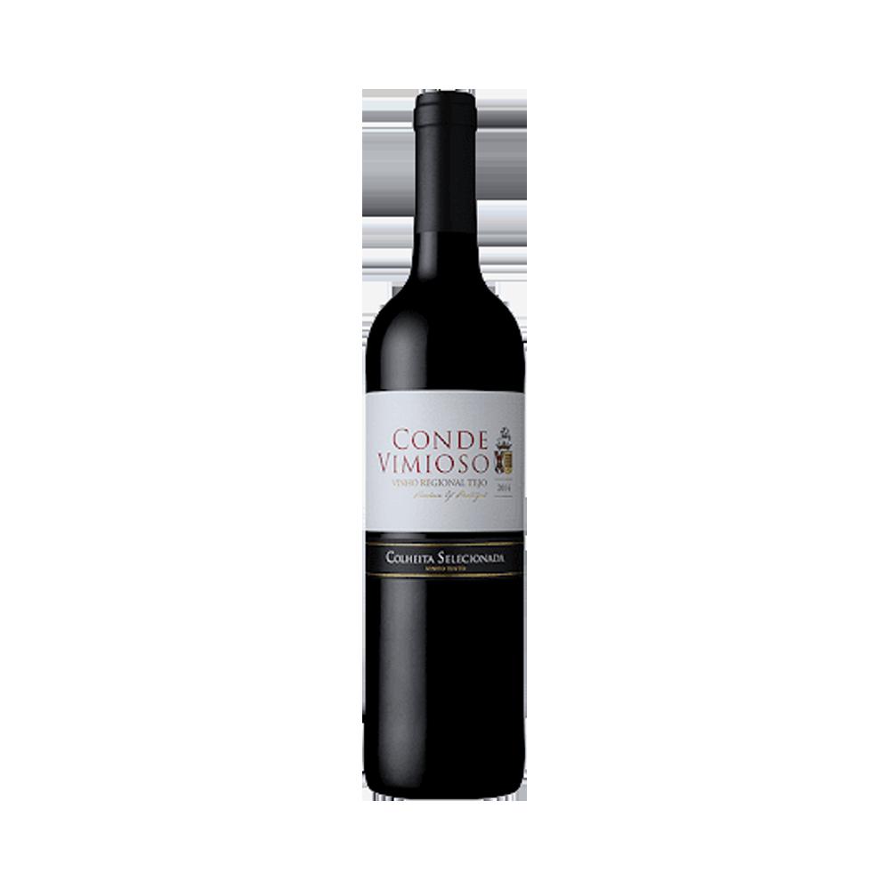 Conde de Vimioso Colheita Seleccionada - Red Wine