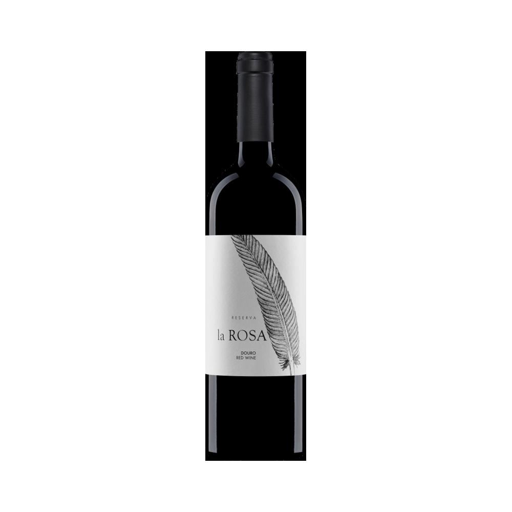 Quinta de La Rosa Reserve - Rode Wijn