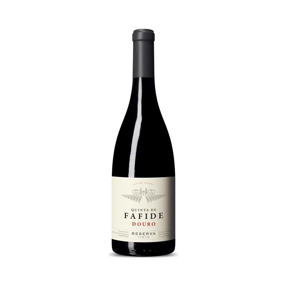 Quinta de Fafide Reserva - Vinho Tinto