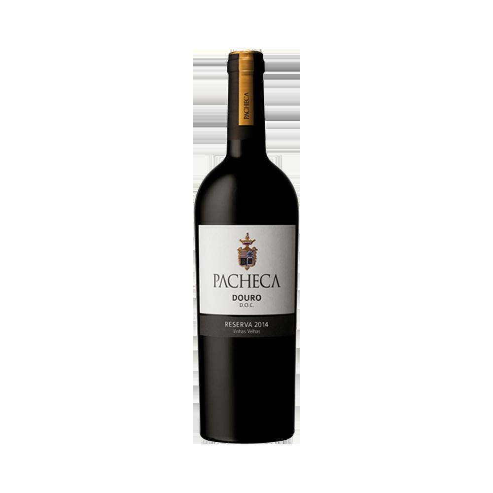 Pacheca Réserve Vinhas Velhas - Vin Rouge
