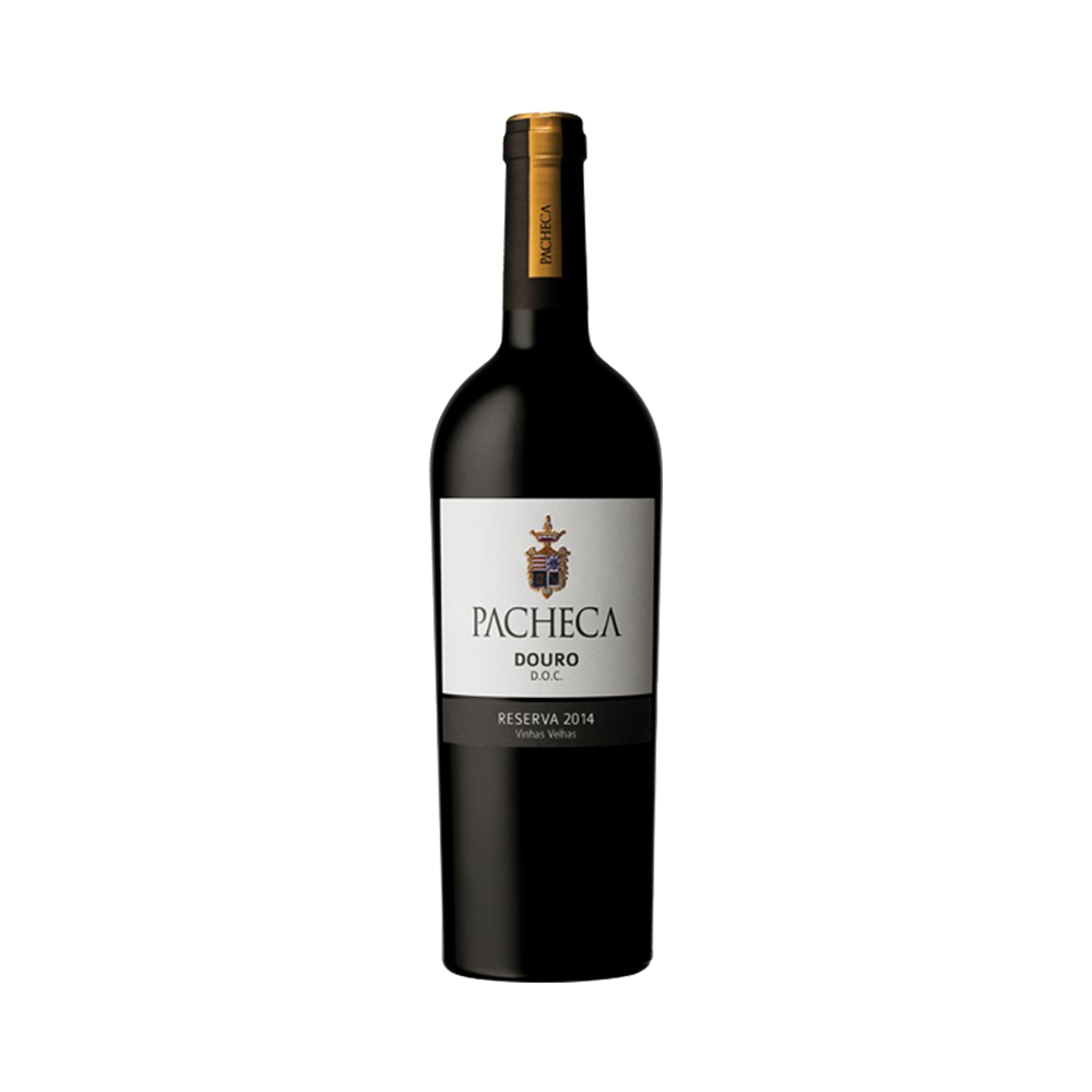 Pacheca Reserve Vinhas Velhas - Red Wine
