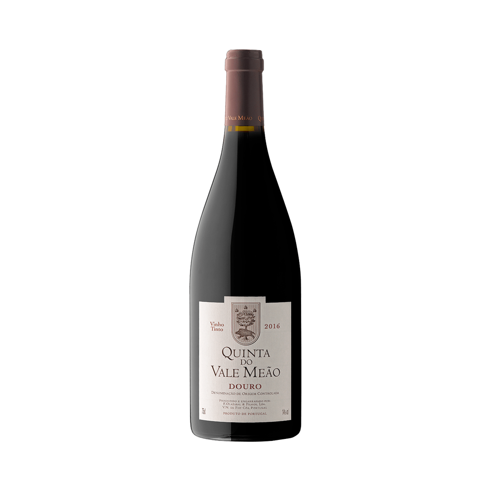 Quinta do Vale Meão - Vin Rouge