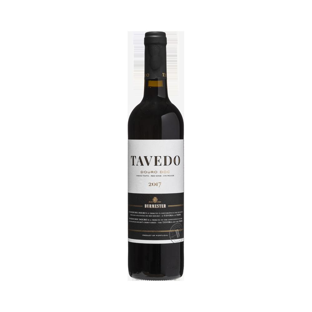 Tavedo - Red Wine