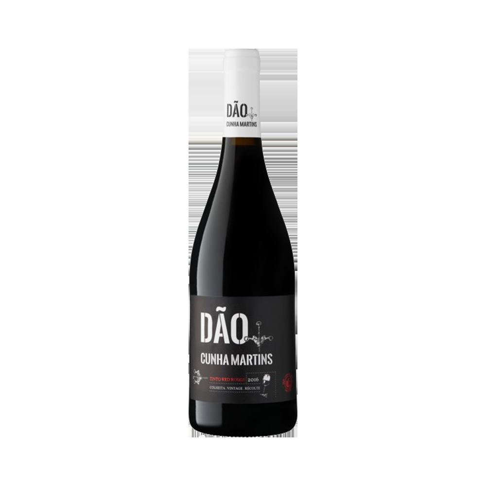Cunha Martins - Red Wine