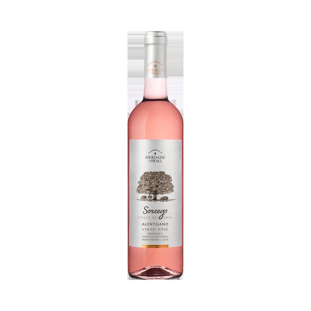 Sossego - Rosé Wine