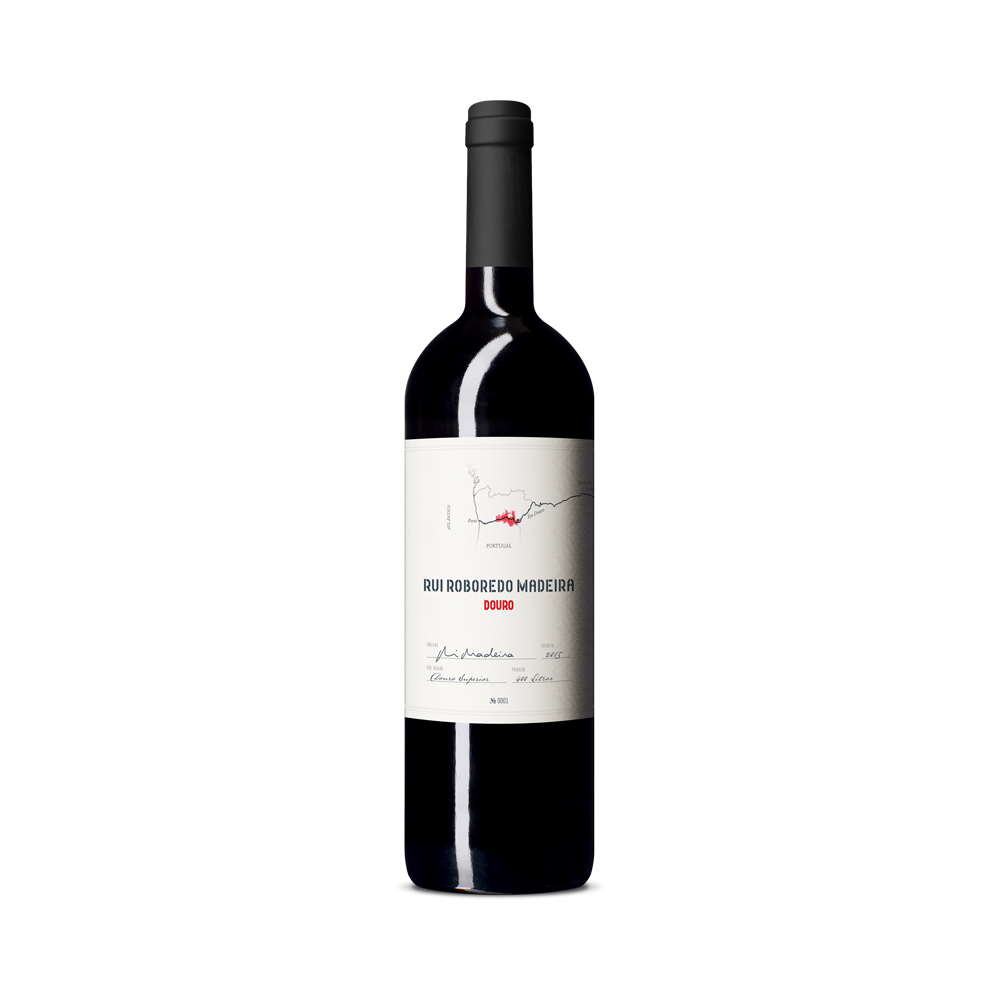 Douro Superior by Rui Roboredo Madeira Red Wine