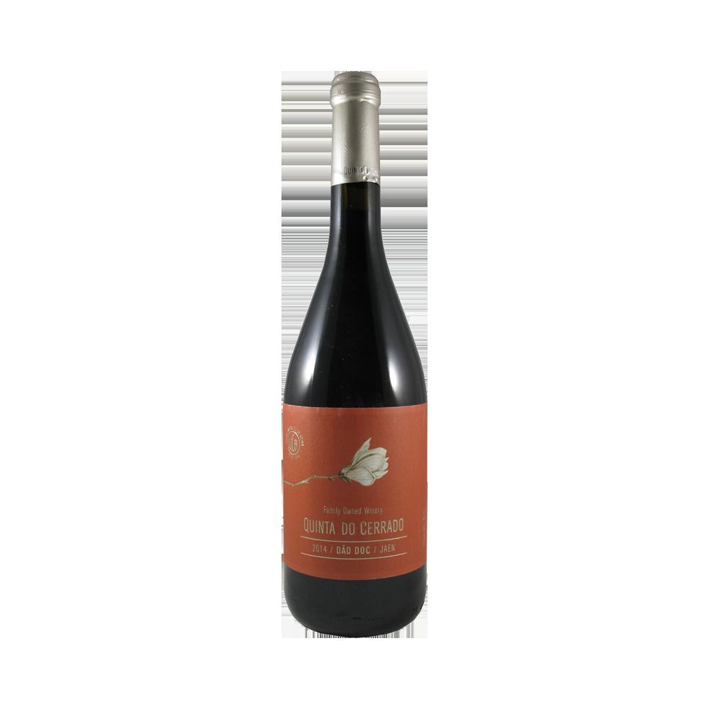 Quinta do Cerrado Jaen - Vinho Tinto