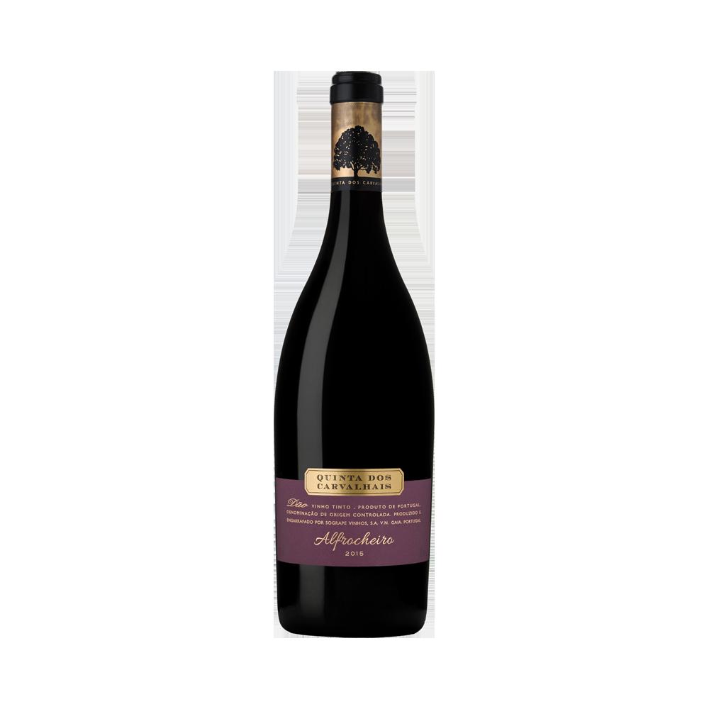 Quinta dos Carvalhais Alfrocheiro - Red Wine