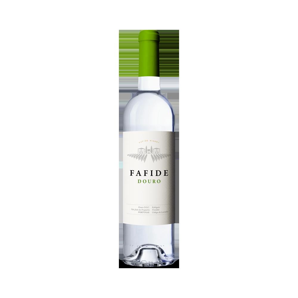 Fafide Colheita - Vin Blanc