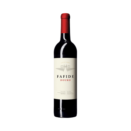Fafide Colheita - Vin Rouge