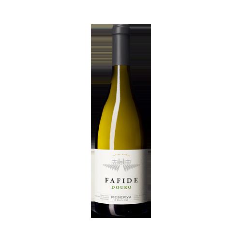 Fafide Reserva - Vin Blanc
