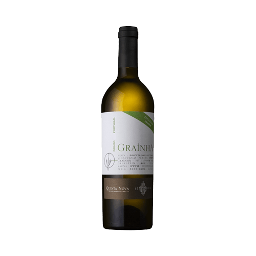 Grainha Exclusivo - Vino Blanco