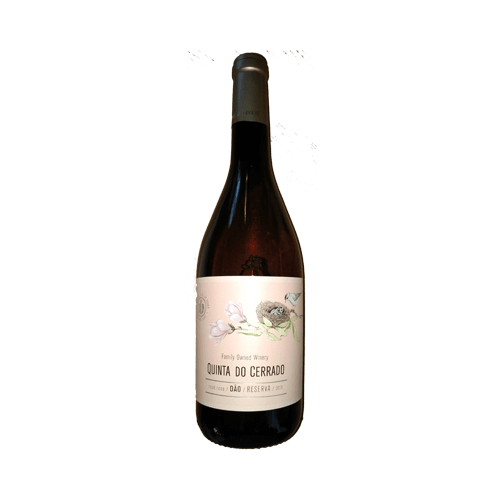 Quinta do Cerrado Reserva - Vinho Rosé