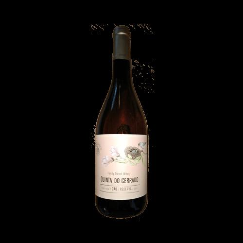 Quinta do Cerrado Reserva - Rosé Wine