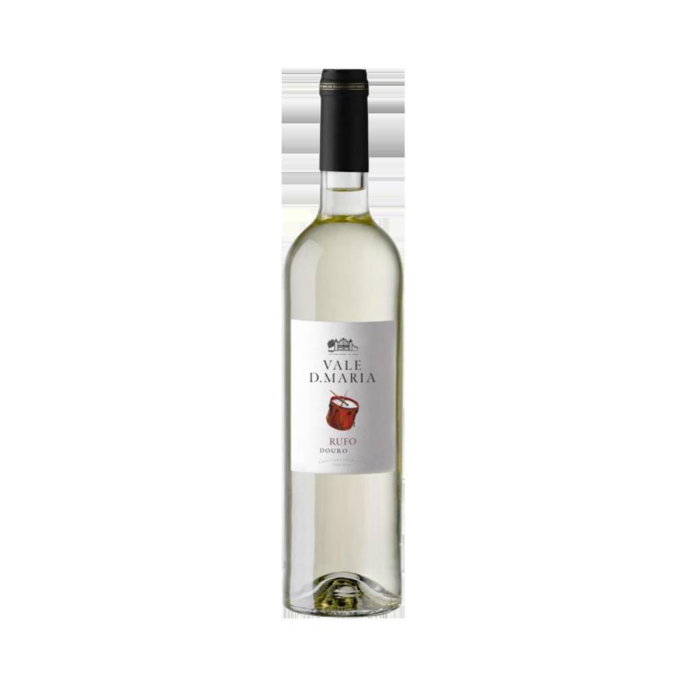 Vale Dona Maria Rufo - White Wine