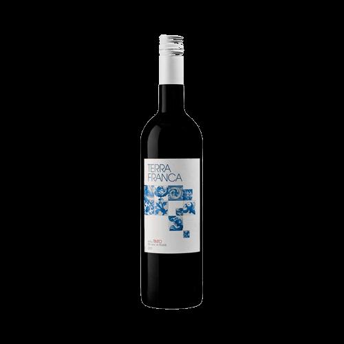 Terra Franca - Vinho Tinto